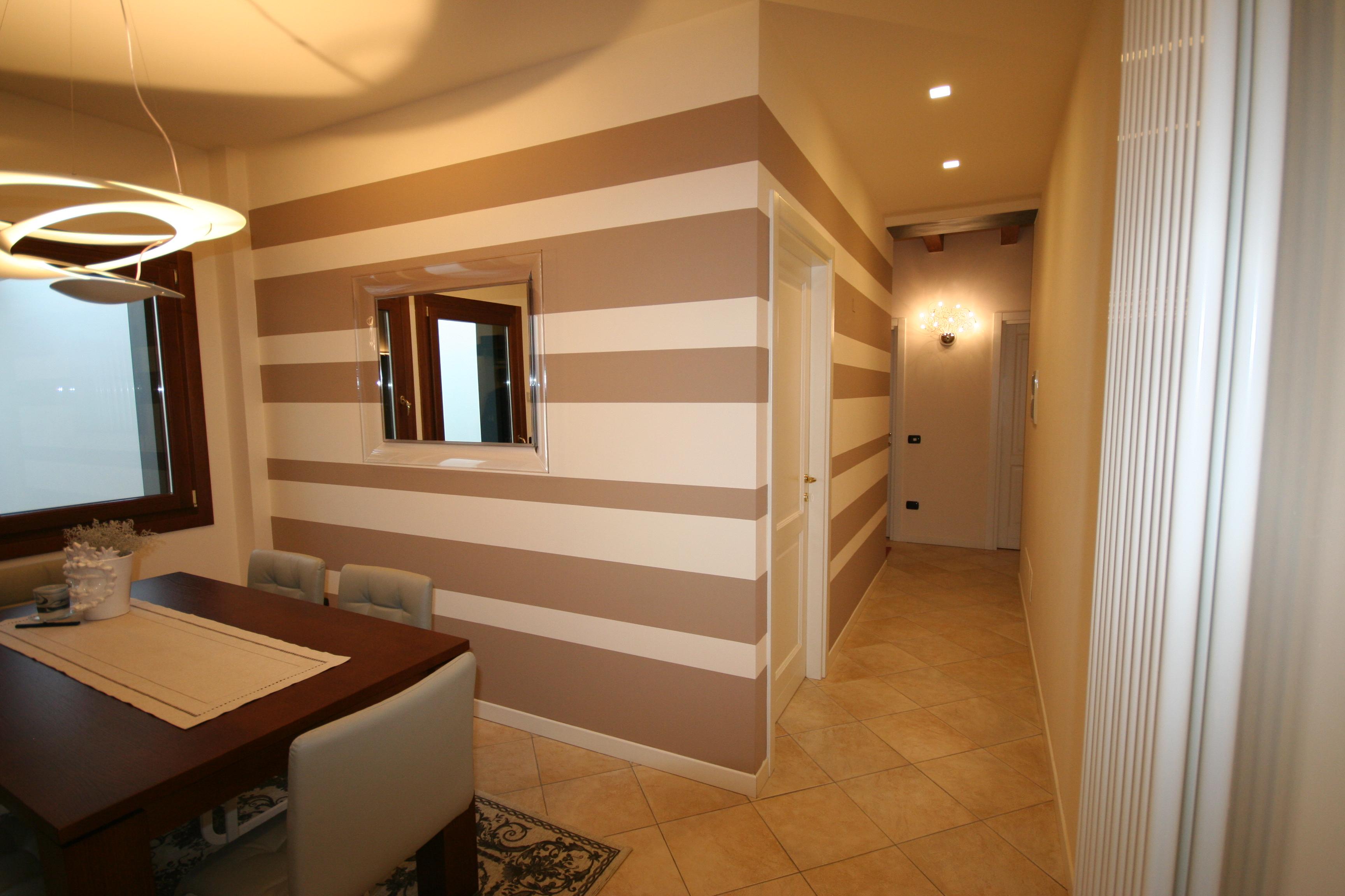 Appartamento privato d 39 interni arredo e design for Appartamento design interni